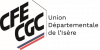 CFE-CGC de l'Isère